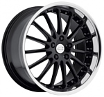 Фото Колесные диски Coventry Whitley 8x17/5x108 D63.4 ET42 Gloss Black